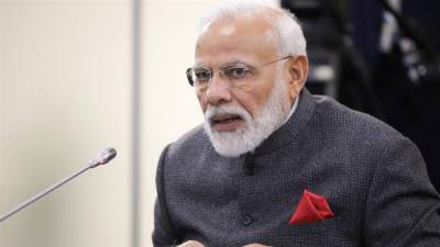 India prepares strategy to counter Pakistan's diplomatic onslaught at UNGA