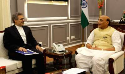 India seek joint defence collaboration with leading Islamic country