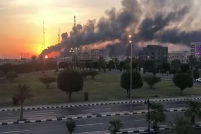 Iran strongly hits back at US accusations of attack on Saudi Arabia installations