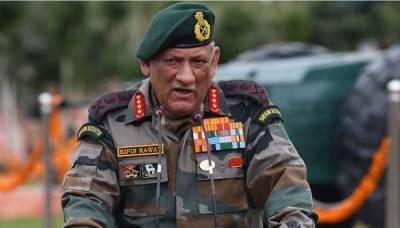 Pakistan strongly responds against Indian Military Chief threats