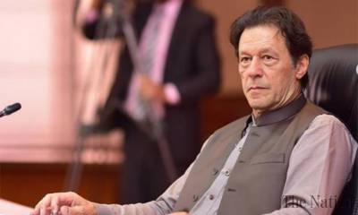 PM Imran Khan visit to US, A new precedence set in political history of Pakistan