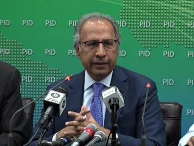PTI government unveils plan of privatisation of key state institutions