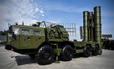 Russia delivers World's most dangerous Missile Defence System to leading Islamic country