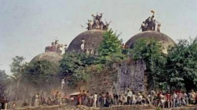 BJP Hindu extremist government in India to start construction of Ram temple in place of Babar Masjid