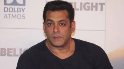 Can you believe Salman Khan rejected top film worth over Rs 100 crore just because of a kissing scene