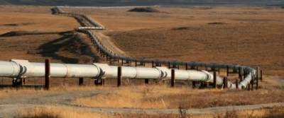 Federal government takes important decision over strategic underground energy resources pipelines across the country
