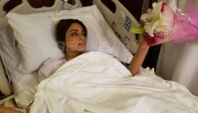 Film actress Meera rushed to hospital in emergency in Dubai: Media Report
