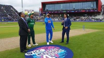 How many people watch online India Vs Pakistan World Cup 2019 match? It makes history as per ICC data