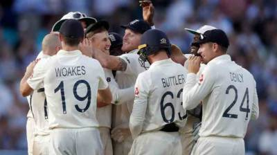 ICC reveals points table for the World Test Championship