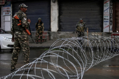 India gets yet another snub from top international body over Occupied Kashmir lockdown