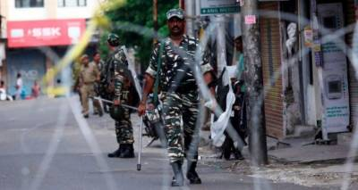Indian Supreme Court hesitant to pass orders on Occupied Kashmir lockdown petition