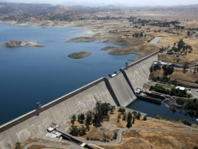Mohmand Dam mega project completion date announced by Federal government