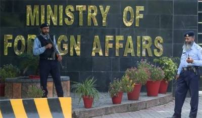 Pakistan summoned diplomats from Afghanistan and India