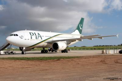 PIA staff offloads British national from flight over attempt to bribe customs and ANF staff
