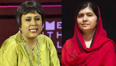 Renowned Indian TV Anchor Burkha Dutt comes under fire over Malala Yousafzai episode