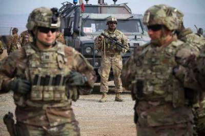 Yet another American soldier killed in Afghanistan in a likely attack by Taliban