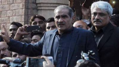 Accountability Court gives decision over extension in Judicial remand of Khawaja brothers