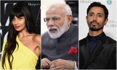 British Pakistani Riz Ahmed, Jameela Jamil refuse to attend function over presence of Indian PM Modi