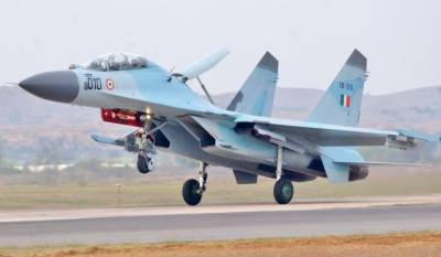 Indian Air Force operationalises 8 Airfields along borders
