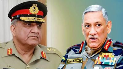 Indian Military to storm Pakistan's strategic GB to cut Pakistan China CPEC: International media report