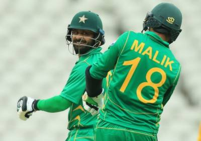 PCB drops Hafeez and Malik but give them NOC