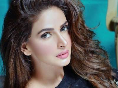 Saba Qamar responds over media reports of her lead role in film over Indian spy Kulbhushun Jadhav