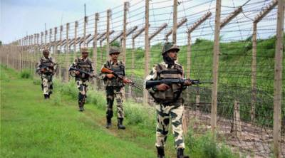 Seven Indian Army soldiers hit at LoC in Pakistan Army retaliatory fire