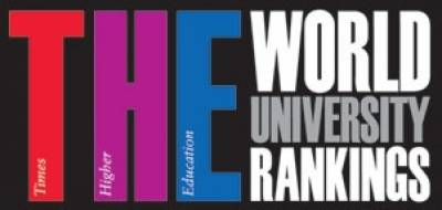 Top 10 Universities of the World in 2019 by Times World Universities Rankings