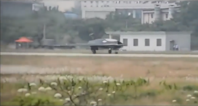 China sends sleepless nights to West with launch of stealth combat military Drones