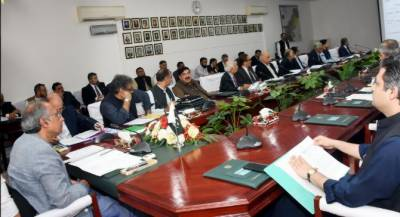 Economic Coordination Committee of Cabinet takes important decisions