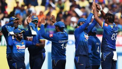 Final decision over Srilankan Cricket team tour to Pakistan