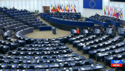 India slammed and snubbed from the European Parliament over Occupied Kashmir crisis