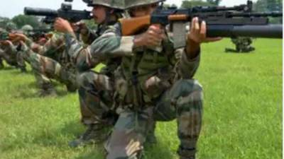 Indian Military seeks Rs 80,000 crore funds to face Pakistan Military at land and sea borders