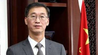 Pakistan and China to work together for regional peace and stability, Chinese Ambassador