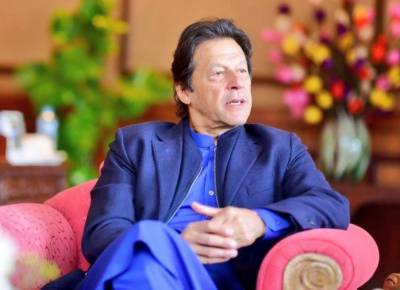 PM Imran Khan smells homegrown conspiracy against his US visit