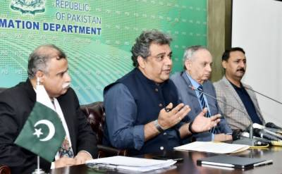PTI government unveils new Shipping policy in Pakistan, Major incentives announced