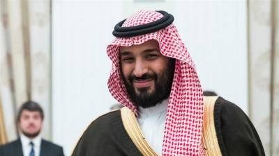 Saudi Crown Prince MBS breaks silence over attacks against Kingdom