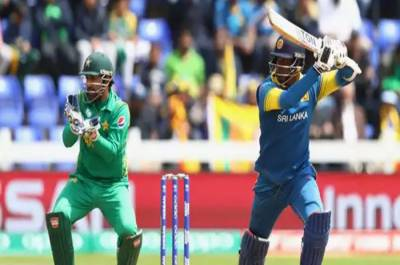 Ticket prices for Pakistan Vs Srilanka series announced by PCB