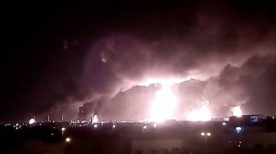US Military preparing for airstrikes against Iran?