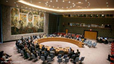 US overcomes China's Veto threat at UN Security Council over Afghanistan