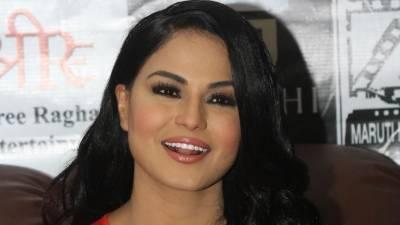 Veena Malik mocks major Adnan Sami over latest snub from Indian government