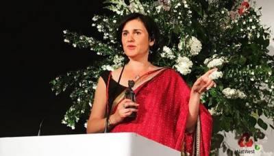 British Pakistani Author Kamila Shamsie faces big setback over raising voice for Palestine