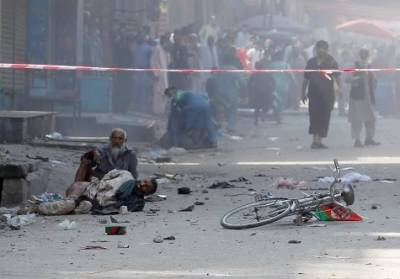 Deadliest ever: 70 Afghan Farmers killed and injured in US drone strike in Afghanistan