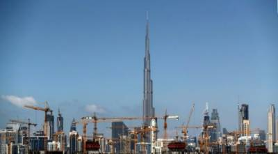 Dubai and Abu Dhabi faces missiles strike threat