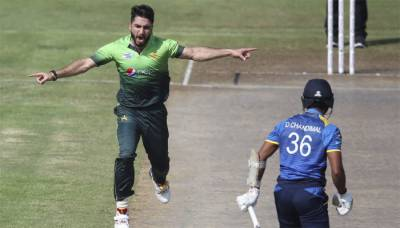 ICC unveils final verdict over Pakistan Vs Srilanka series at Pakistan home ground