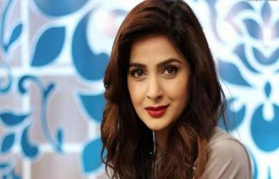 In a first, Saba Qamar breaks silence over her broken love affair