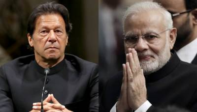 Irked India gives a frustrating response over Pakistan refusal to Indian PM Modi