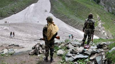 Near one Million Indian Army in Occupied Kashmir fear to fight 273 local fighters: Intelligence report