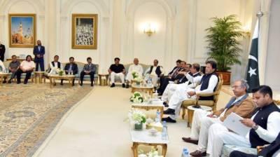 Pakistani PM Imran Khan makes important address to Pakistani diaspora in Saudi Arabia