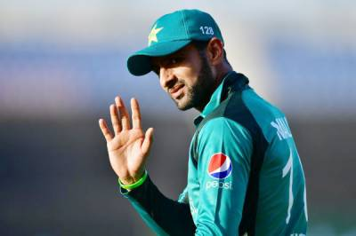 Pakistani veteran Shoaib Malik makes history in the World of Cricket